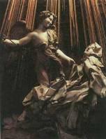 1645-1652 гг. Капелла Корнаро церкви Санта-Мария делла Витториа, Рим