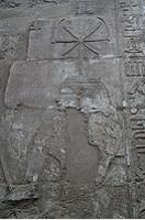 Фреска периода Саисского Возрождения