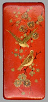 Птички (Н.Н. Денисов)