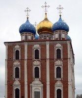 г.Рязань. Спасский монастырь