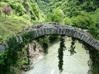 Беслетский мост (Сухуми)
