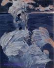 Врубель М.А. Царевна-Лебедь. 1900. ГРМ