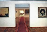 Экспозиция музея