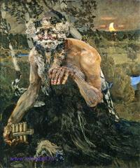 Пан (1899 г.)