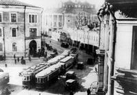 Здание ВХУТЕИНа (Мясницкая улица)