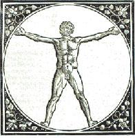 Манускрипт Витрувия