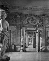 Анфилада дворца в Кускове