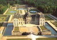 Дворец Во-ле-Виконт