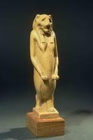 Египетская богиня Сохмет