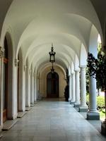 Галерея Ливадийского дворца