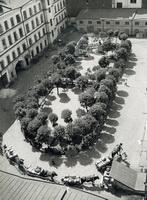 Двор ВХУТЕИНа
