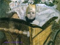 Портрет сына художника (1902 г.)