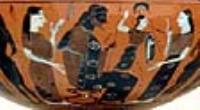 Рождение Афины из головы Зевса